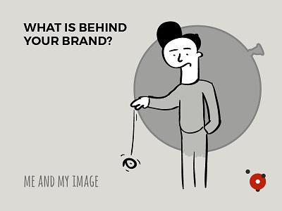 Reference Point - illustration illustration corporate identity logo brand