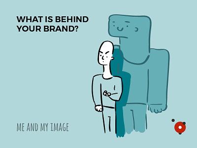Reference Point - illustration logo illustration corporate identity brand
