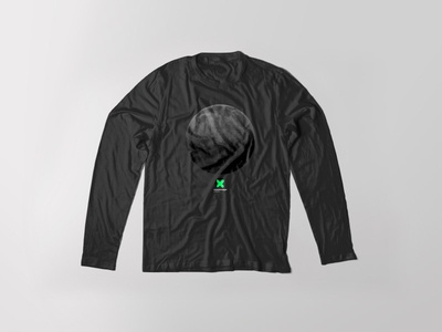 Moonscape t-shirts