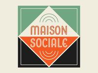 Maison Sociale Logo V4