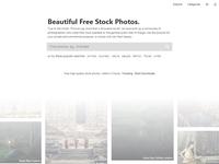 Free Stock Photos - New Design
