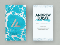 Lucas Creative Cards