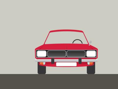 Cars WIP