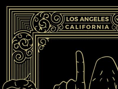 Los Angeles Hands