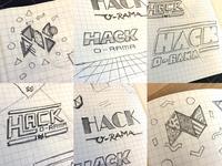 Hack-O-Rama 2016