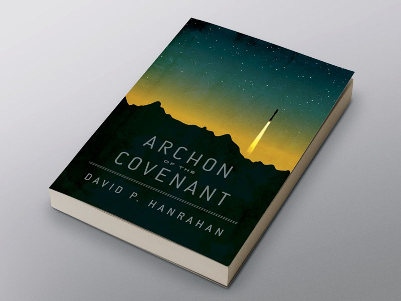 Archon Of The Covenant Cover By Pavement Dribbble Dribbble