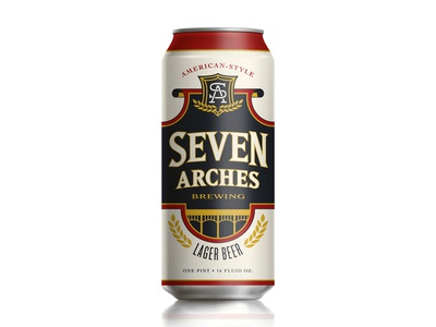 Seven Arches Brewing