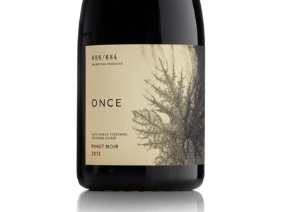 Once Wines