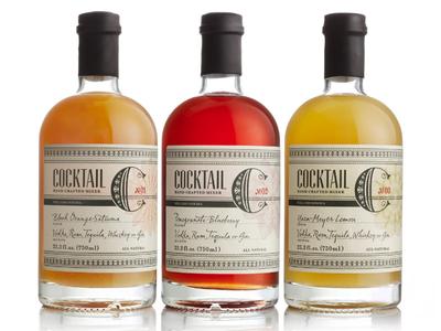 Cocktail Mixer Group