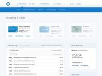 Chase Bank Redesign