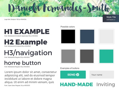 Style Tile designs, themes, templates and downloadable