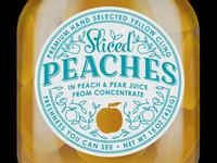 Peach Comp