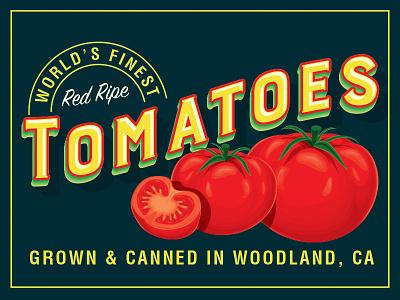 Woodland Mural 1 mural food foodservice art director typography design logo graphic designer art director orange county jamie stark