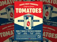 Tomato Ad