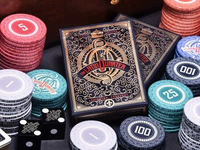 Latin Quarter Casino Gaming Collection