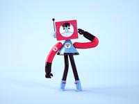 Space Rangers - 1