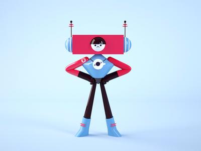 Space Rangers - 4