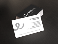Business cards preview