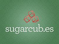 Sugarcub.es branding draft