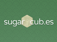 Sugarcub.es branding, take two