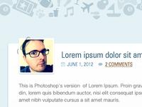 Blog Detail