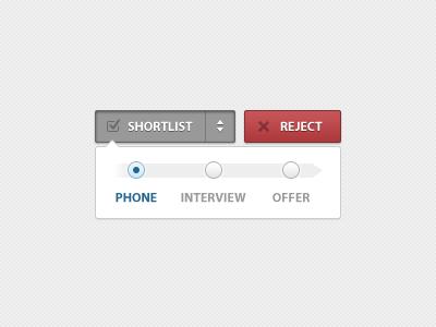 Combo Button combo button popup menu pressed
