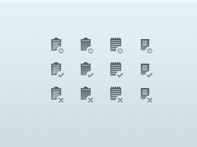 Order Icons Variations icons glyphicons glyphish order