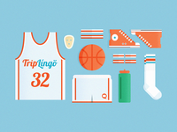 TripLingo Team Uniforms