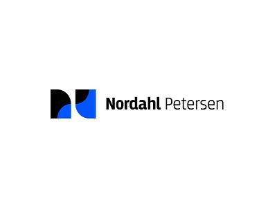 Nordahl Petersen - High Quality Cameras type flat lettering minimal illustration vector typography logo illustrator design