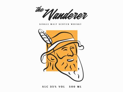 The Wanderer Whisky