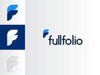 Fullfolio Logo