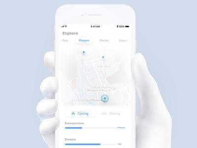 Findplace App