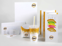PAPU branding