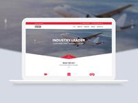 Xüsusi Texnika - Website design