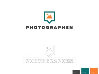 Photographen Logo