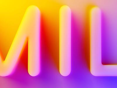 Milkinside typeface typeface designer branding artwork artist art colorful art illustrations typography typeface design colorscheme brand colorful colors typeface