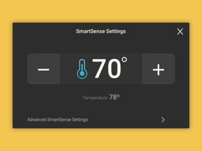 Smart Settings