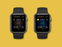 Watch App Concept Round 2