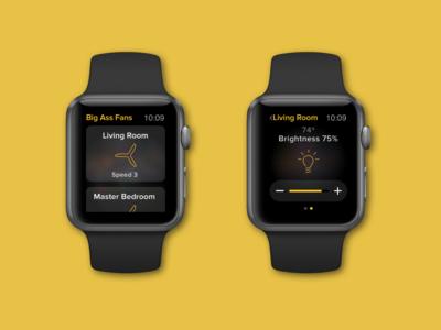 More Watch App