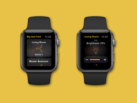 More Watch App