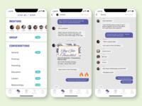 SBS  App Messaging