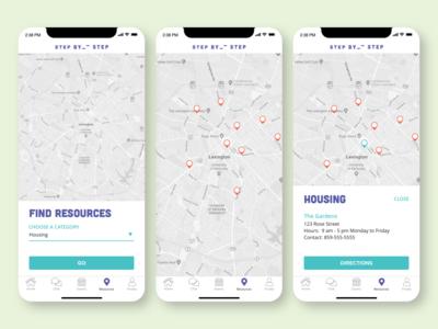 SBS App Resources