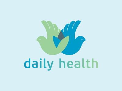 Daily Health health innovative social solutions integrated welfare systems logo