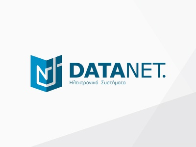DataNet. logo data electronic systems alarm security