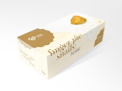 Tzivaeri arcadia tripolis tzivaeri finger pie packaging design