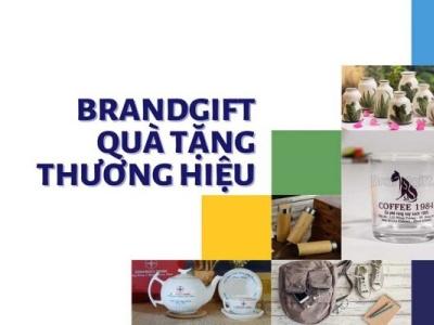 Top 10 quà tặng thương hiệu phổ biến được ưa chuộng nhất balotuixachviet thehien