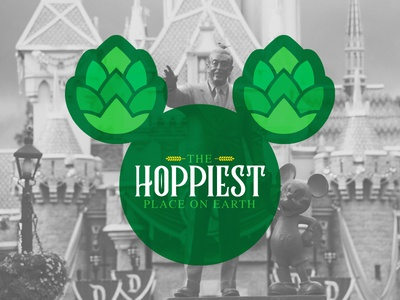 The Hoppiest Place on Earth