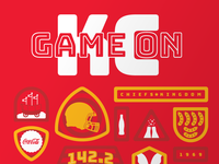 Game On KC - Coca-Cola x Chiefs
