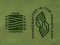 Till Vodka Rejected Badges