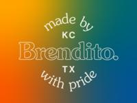 Branding Brendito